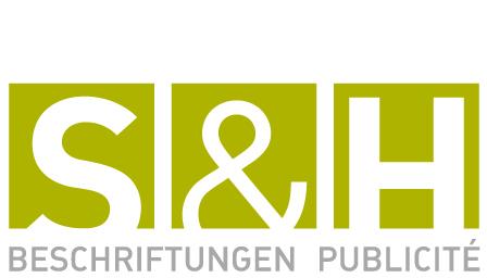 S & H Design Schriften Lettres GmbH